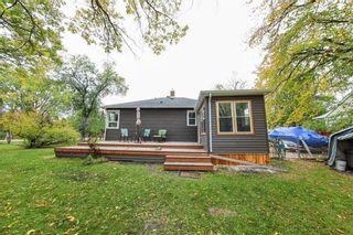 Photo 38: 6 Dunelm Lane in Winnipeg: Charleswood Residential for sale (1G)  : MLS®# 202124264