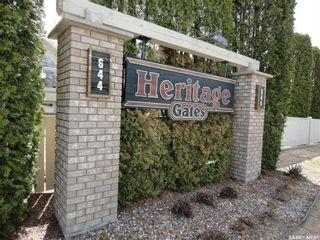 Main Photo: 1 644 Heritage Lane in Saskatoon: Wildwood Residential for sale : MLS®# SK840496