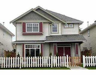 Photo 1: 4626 STEVESTON Highway in Richmond: Steveston South House for sale : MLS®# V702519