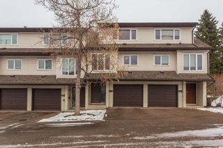 Main Photo: 112 1190 Ranchview Road NW in Calgary: Ranchlands Row/Townhouse for sale : MLS®# A1080803