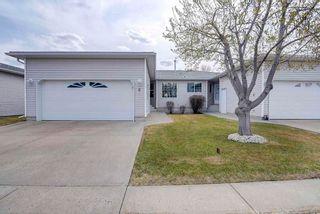 Photo 1: 6 CENTURY VILLAS Court: Fort Saskatchewan House Half Duplex for sale : MLS®# E4242672