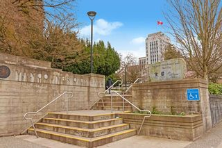 """Photo 21: 404 500 W 10TH Avenue in Vancouver: Fairview VW Condo for sale in """"Cambridge Court"""" (Vancouver West)  : MLS®# R2560760"""