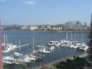Photo 20: 703 630 Montreal St in VICTORIA: Vi James Bay Condo for sale (Victoria)  : MLS®# 505930