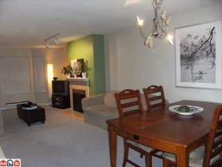 """Photo 5: 204 9948 151ST Street in Surrey: Guildford Condo for sale in """"WESTCHESTER PLACE"""" (North Surrey)  : MLS®# F1102325"""