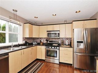 Photo 8: 804 Gannet Court in VICTORIA: La Bear Mountain Residential for sale (Langford)  : MLS®# 338049