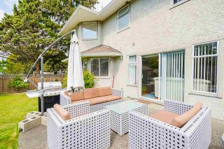 """Photo 35: 12428 63A Avenue in Surrey: Panorama Ridge House for sale in """"Boundary Park"""" : MLS®# R2577926"""