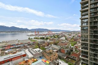 "Photo 20: 2404 128 W CORDOVA Street in Vancouver: Downtown VW Condo for sale in ""WOODWARDS"" (Vancouver West)  : MLS®# R2568524"