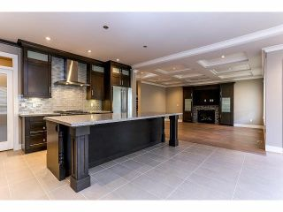 """Photo 6: 7687 211B Street in Langley: Willoughby Heights House for sale in """"Yorkson"""" : MLS®# F1405632"""