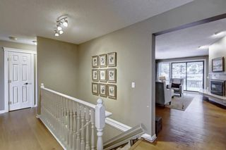Photo 18: 607 Stratton Terrace SW in Calgary: Strathcona Park Row/Townhouse for sale : MLS®# A1065439