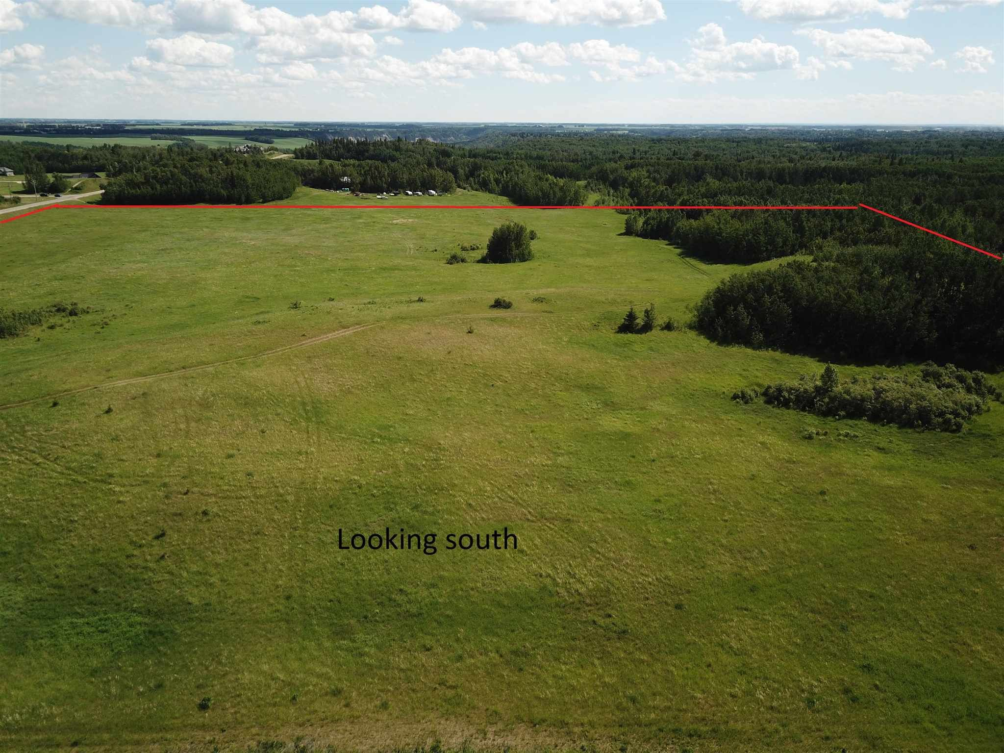 Main Photo: 51213 Rge Road 260: Rural Parkland County Rural Land/Vacant Lot for sale : MLS®# E4251252