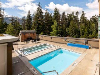 Photo 20: 305 4557 BLACKCOMB Way in Whistler: Benchlands Condo for sale : MLS®# R2590716