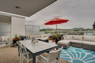 Photo 31: 113 Confluence Mews SE in Calgary: Downtown East Village Row/Townhouse for sale : MLS®# A1138938