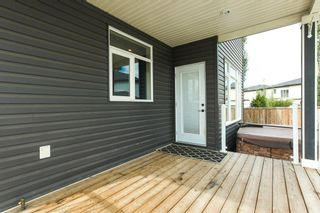 Photo 49: 155 FRASER Way NW in Edmonton: Zone 35 House for sale : MLS®# E4266277