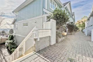 """Photo 24: 13 123 SEVENTH Street in New Westminster: Uptown NW Townhouse for sale in """"ROYAL CITY TERRACE"""" : MLS®# R2510139"""