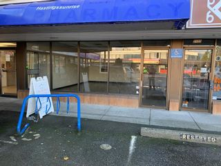 Main Photo: 2724 E HASTINGS Street in Vancouver: Hastings Sunrise Retail for lease (Vancouver East)  : MLS®# C8040096