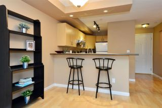"Photo 5: 103 20200 56 Avenue in Langley: Langley City Condo for sale in ""THE BENTLEY"" : MLS®# R2142341"