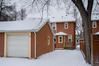 Photo 37: 766 Westminster Avenue in Winnipeg: Wolseley Residential for sale (5B)  : MLS®# 202027949