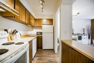 """Photo 8: 203 110 SEVENTH Street in New Westminster: Uptown NW Condo for sale in """"Villa Monterey"""" : MLS®# R2587640"""