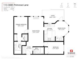"""Photo 15: 113 3085 PRIMROSE Lane in Coquitlam: North Coquitlam Condo for sale in """"Lakeside"""" : MLS®# R2593175"""
