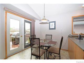 Photo 7: 87 Novara Drive in Winnipeg: West Kildonan / Garden City Residential for sale (North West Winnipeg)  : MLS®# 1618812
