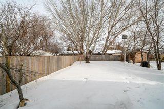 Photo 32: 231 Fairlane Avenue | Crestview Winnipeg