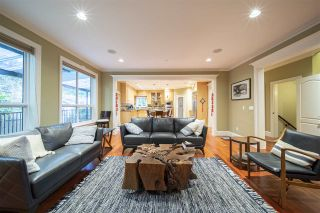 Photo 5: 3609 HASTINGS Street in Port Coquitlam: Woodland Acres PQ House for sale : MLS®# R2544535