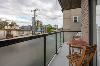 """Photo 22: 215 1345 W 15TH Avenue in Vancouver: Fairview VW Condo for sale in """"SUNRISE WEST"""" (Vancouver West)  : MLS®# R2625025"""