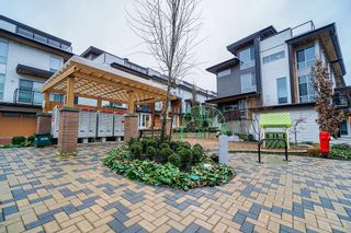 """Photo 12: 65 2825 159 Street in Surrey: Grandview Surrey Townhouse for sale in """"Greenway"""" (South Surrey White Rock)  : MLS®# R2532823"""