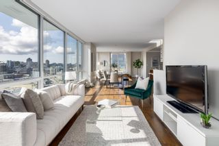Photo 1: 1605 159 W 2ND AVENUE in Vancouver: False Creek Condo for sale (Vancouver West)  : MLS®# R2623051