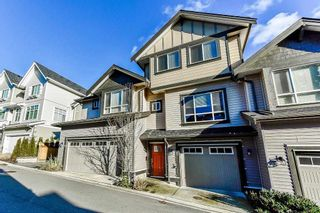 """Photo 2: 5 19938 70TH Avenue in Langley: Willoughby Heights Townhouse for sale in """"summerhill"""" : MLS®# R2329344"""