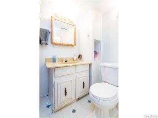 Photo 10: 586 Oakland Avenue in WINNIPEG: North Kildonan Residential for sale (North East Winnipeg)  : MLS®# 1517789