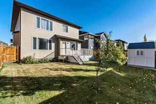 Photo 25: 105 Silverado Bank Circle SW in Calgary: Silverado Detached for sale : MLS®# A1153403