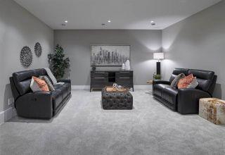 Photo 10:  in Edmonton: Zone 56 House Half Duplex for sale : MLS®# E4261461