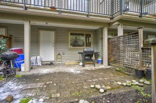"""Photo 18: 16 5388 201A Street in Langley: Langley City Townhouse for sale in """"THE COURTYARD"""" : MLS®# R2368390"""