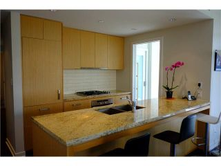 Photo 6: 501 5955 BALSAM Street in Vancouver: Kerrisdale Condo  (Vancouver West)  : MLS®# V1115294