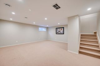 Photo 26: 28 1730 Leger Gate NW in Edmonton: Zone 14 House Half Duplex for sale : MLS®# E4250652
