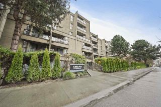 "Photo 25: 409 1040 PACIFIC Street in Vancouver: West End VW Condo for sale in ""Chelsea Terrace"" (Vancouver West)  : MLS®# R2534773"