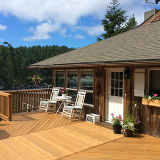 Photo 5: Lot C Coulter Island in : Isl Small Islands (Campbell River Area) House for sale (Islands)  : MLS®# 855306