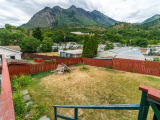 Photo 30: 57 MOUNTAINVIEW ROAD: Lillooet House for sale (South West)  : MLS®# 162949