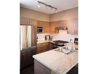 """Photo 3: 303 1153 KENSAL Place in Coquitlam: New Horizons Condo for sale in """"Roycroft by Polygon"""" : MLS®# R2180042"""