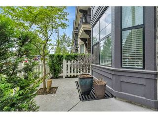 """Photo 4: 20 33460 LYNN Avenue in Abbotsford: Central Abbotsford Townhouse for sale in """"ASTON ROW"""" : MLS®# R2589433"""