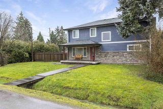 Photo 37: 11939 STEPHENS Street in Maple Ridge: East Central House for sale : MLS®# R2534819