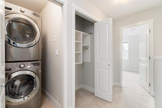 """Photo 26: 9 9691 ALBERTA Road in Richmond: McLennan North Townhouse for sale in """"JADE"""" : MLS®# R2574897"""