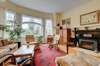 Photo 3: 5 914 St. Charles St in VICTORIA: Vi Rockland Row/Townhouse for sale (Victoria)  : MLS®# 807088