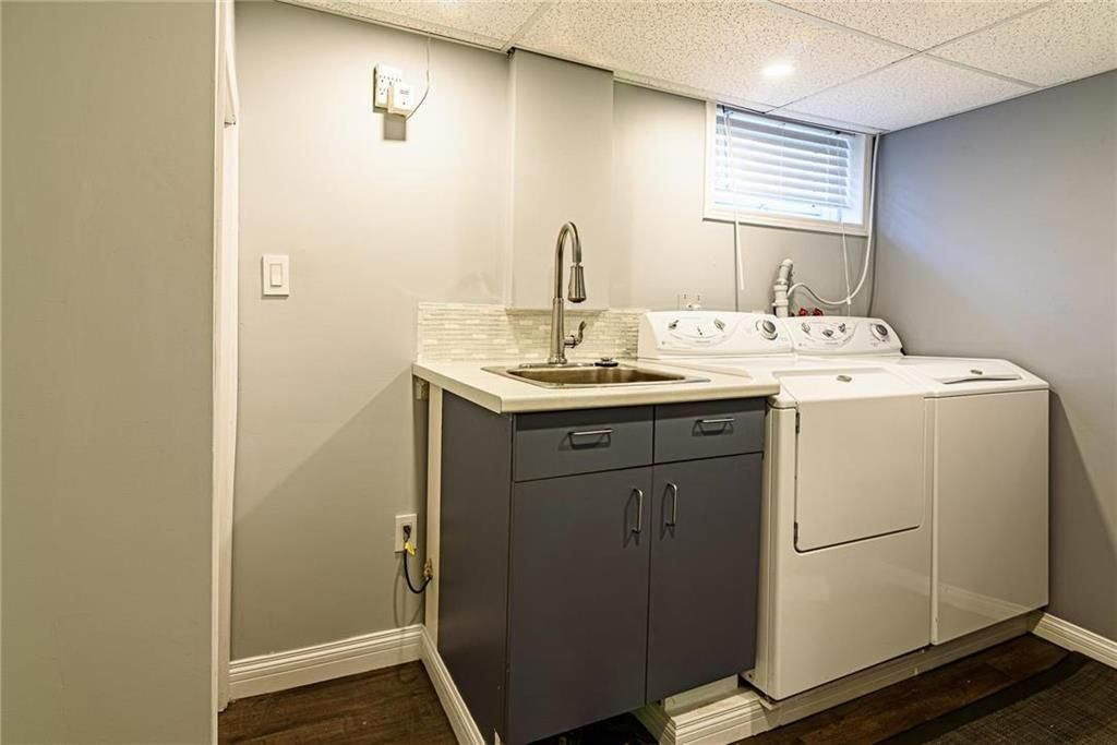 Photo 35: Photos: 603 Fleming Avenue in Winnipeg: Residential for sale (3B)  : MLS®# 202113289