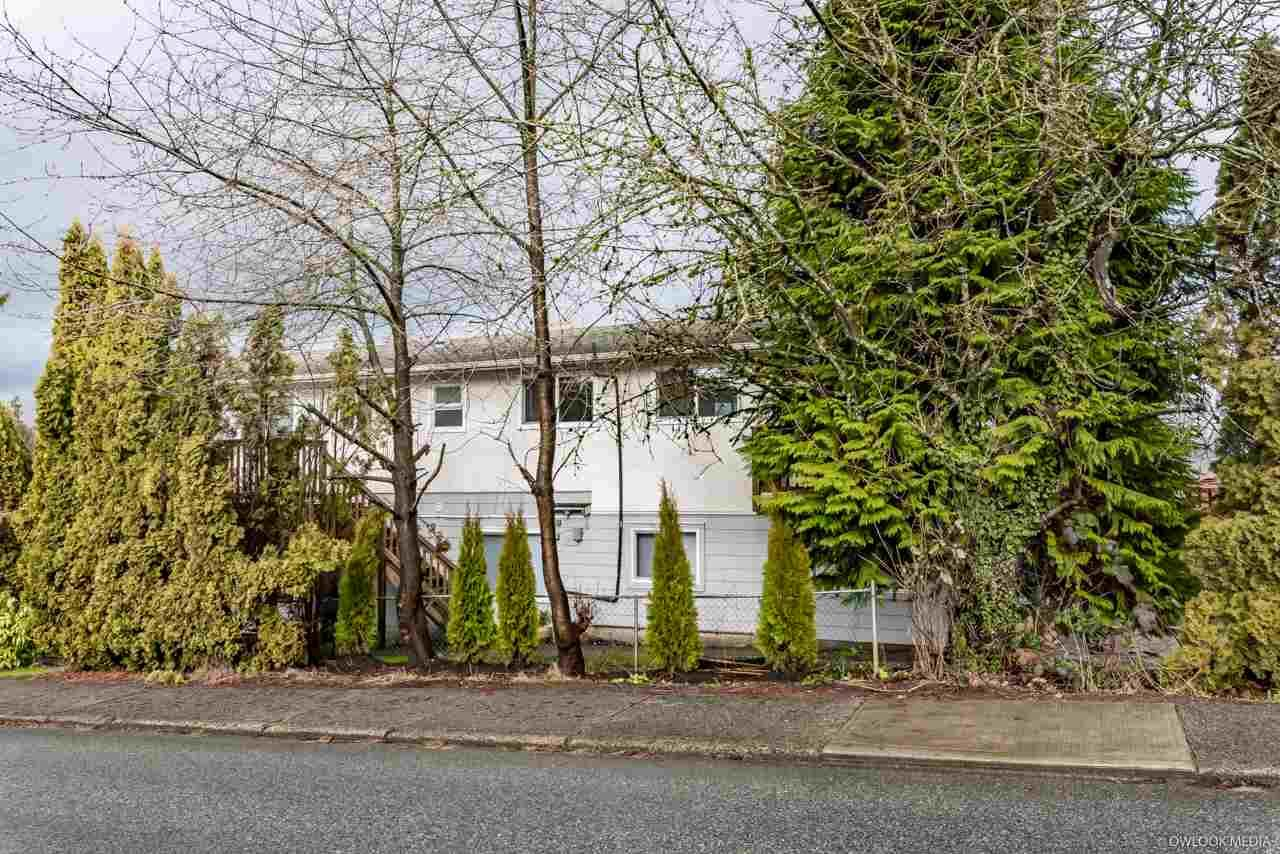 Main Photo: 2193 WESTERN Drive in Port Coquitlam: Mary Hill House for sale : MLS®# R2235823