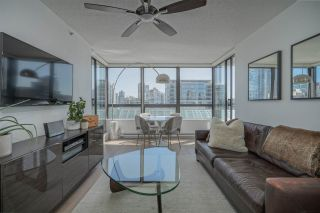 """Photo 3: 1305 938 SMITHE Street in Vancouver: Downtown VW Condo for sale in """"ELECTRIC AVENUE"""" (Vancouver West)  : MLS®# R2491413"""