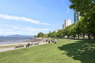 "Photo 21: 2206 1850 COMOX Street in Vancouver: West End VW Condo for sale in ""EL CID"" (Vancouver West)  : MLS®# R2582063"