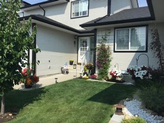 Photo 33: 17 12 Silver Creek Boulevard NW: Airdrie Row/Townhouse for sale : MLS®# A1153407