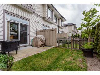 """Photo 18: 57 14838 61 Avenue in Surrey: Sullivan Station Townhouse for sale in """"SEQUOIA"""" : MLS®# R2067661"""